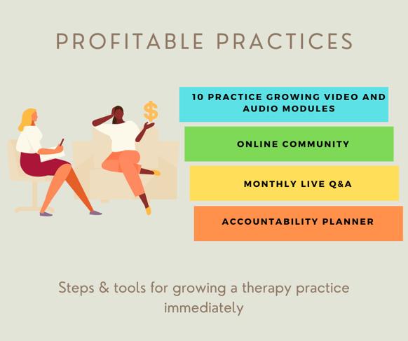 Profitable Practices Banner