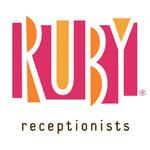 Ruby-receptionist-logo