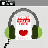 Dr. Chloe's 10 Commandments of Dating on iTunes