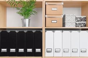 oraganized-shelves