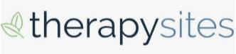 TherapySites logo