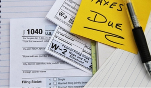 What Does Your Tax Style Say About You?