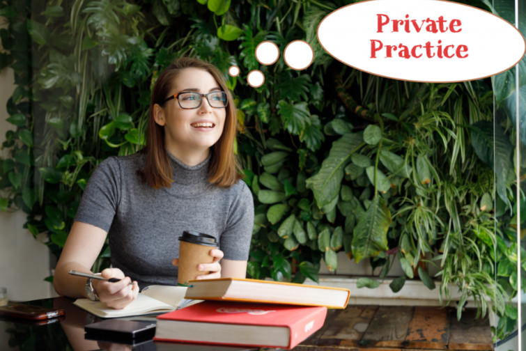 Part 1: Top 10 Tips for Psychology or Counseling Grad Students Targeting Private Practice