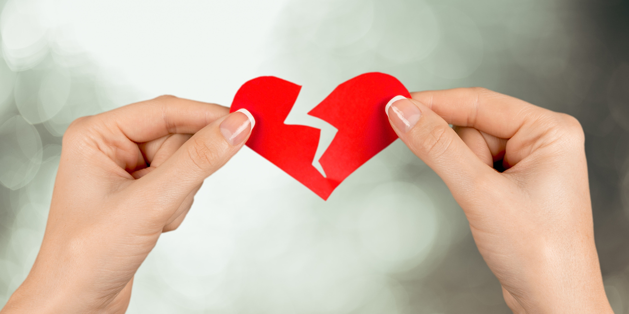 How to Get Over a Breakup and Find Love Again