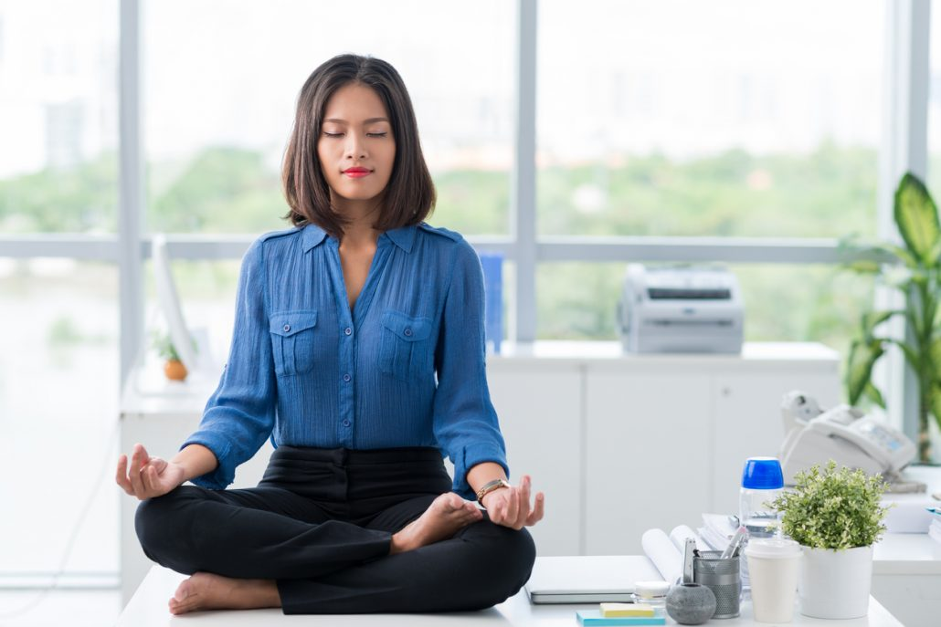Mindfulness and the 3-Part Breath - Dr Chloe Carmichael